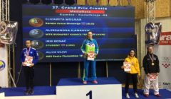 27. Grand prix Croatia – Samobor